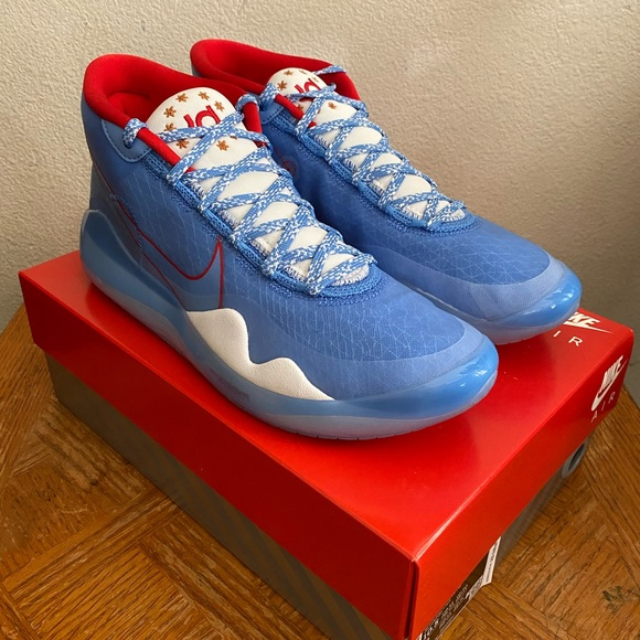 Nike Shoes   Don C Kd 2 Zoom Size 15